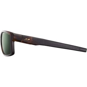 Julbo Stream Polarized 3 Occhiali da sole Uomo, brown tortoiseshell